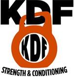 KDF Strength and Training Gym
