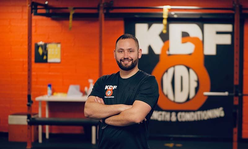 KD Strength & Conditioning